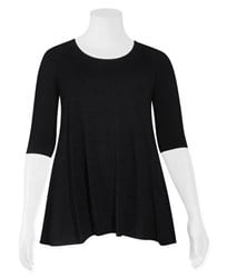 Weyre - raglan belle top