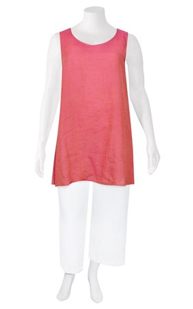 FINAL SALE - Chalet - janey basic tunic