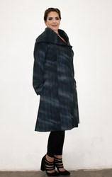 FINAL SALE - Ginger - castro coat - final clearance