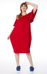 SALE - Code - blaze comfort zone dress