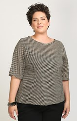 SALE - Ginger - pellegrini top