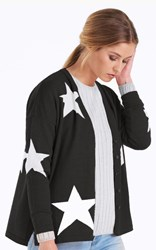 SALE - Optimum - seeing stars cardi - final clearance