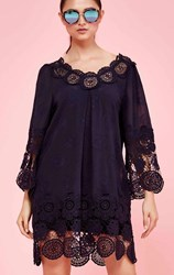 Curate by Trelise Cooper - linda love lace tunic