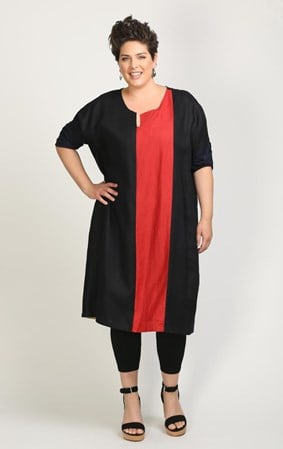 VALE and WARD - elodie dress