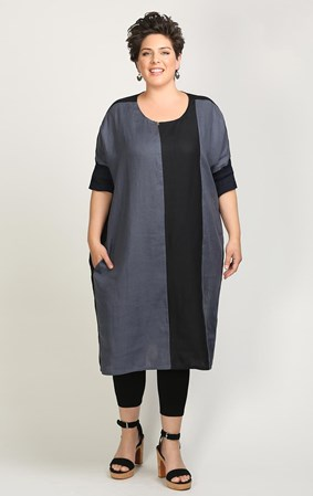 VALE and WARD - wolf elodie dress