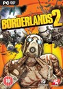 Borderlands 2 GOTY PC Steam Key