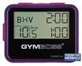 Gymboss Interval Timer Violet