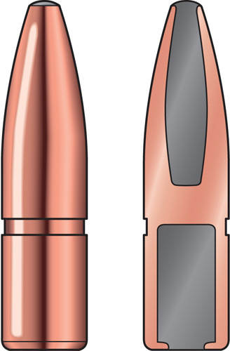 Swift Bullets  270 Caliber - 140 Grain AF (50 bullets)