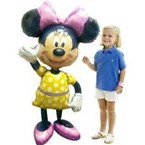 Mini Mouse Bow-tique Airwalker