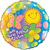 Feel Better (Balloon-In-A-Box)