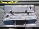 Ford 302 351 Cleveland Rocker Covers AussieSpeed - ProStreet Polished