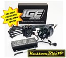 Holden 186 202 6 Cyl ICE Ignition Kit - High Energy Ignition system - Race Series 7 Amp 2 Step RPM Limiter 7642MC