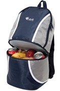 CLEARANCE - Love Netball cooler backpack