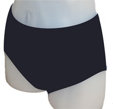 S-Sport - Black sports brief