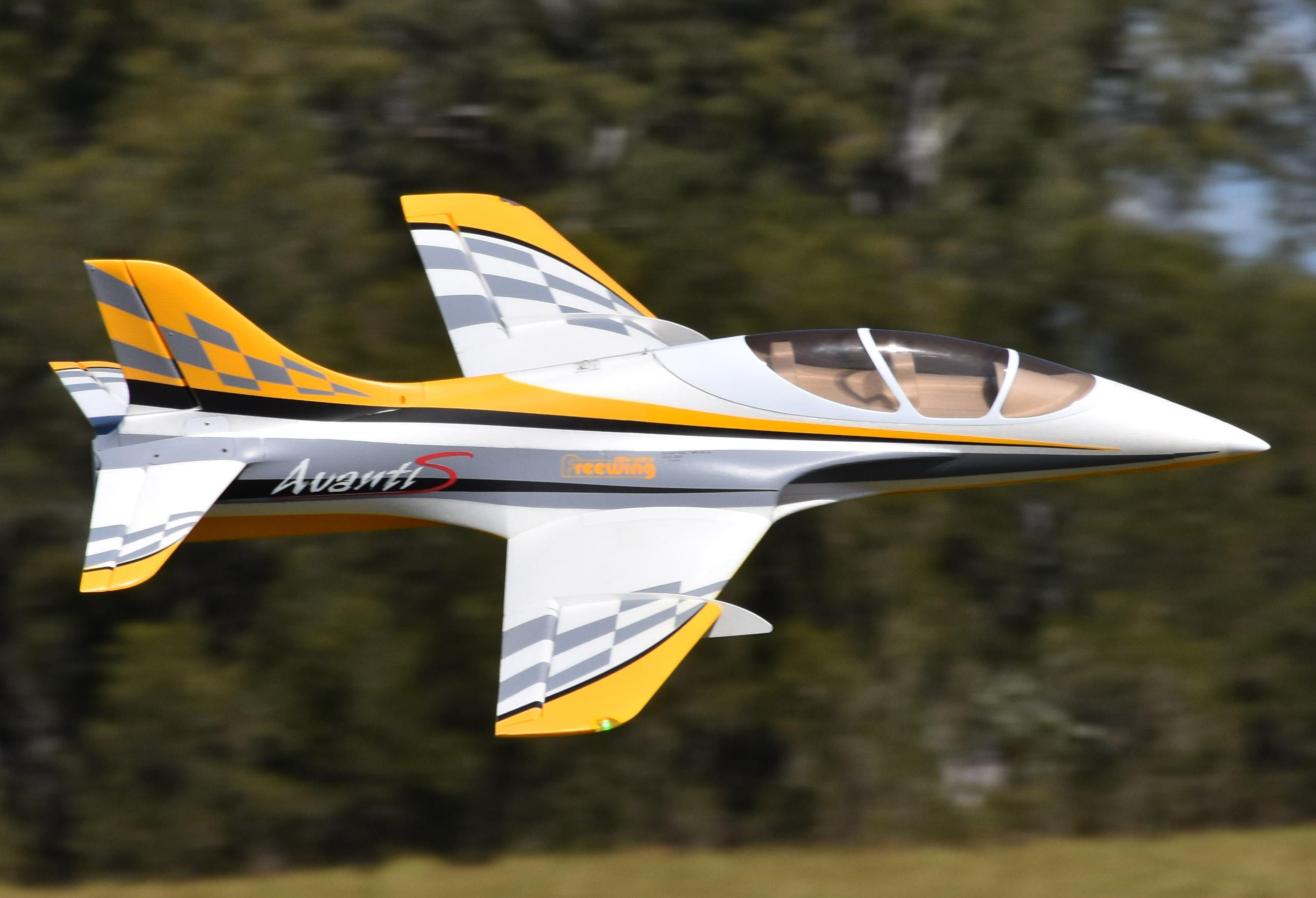 freewing avanti s 80mm edf ultimate sport jet pnp xtreme hobby australia 39 s home to freewing. Black Bedroom Furniture Sets. Home Design Ideas
