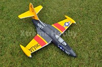 "Freewing F9F ""Panther"" 64mm RC EDF Jet (ARF)"