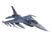 Freewing F-16 90mm EDF PnP W/Afterburner **POWER-EDITION**