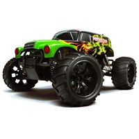 HSP Monster Truck Special Edition 94111 2.4Ghz Electric 4WD Off Road RTR RC Truck