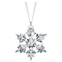 Swarovski 2010 Annual Christmas Ornament