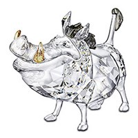 Swarovski Disney Pumbaa (Lion King)