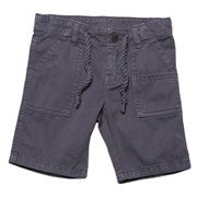 Fox & Finch - RILEY CHINO SHORT w CORD