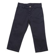 Fox & Finch - DRESSY CHINO PANT [NAVY]