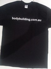 bodybuilding.com.au T-Shirt