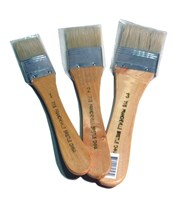 Latex Application Brushes  (75mm)