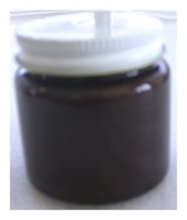 BJB Epoxy Polyurethane Opaque Pigments (BURNT UMBER) 50ml