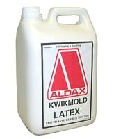 Kwik Mold Latex No.70 (5 litres)