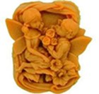 R0721 Soap Silicone Mould - Fairy