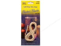 Flat Braid Candle Wick - Large 6'