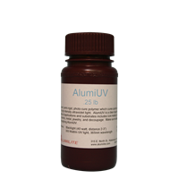 Alumi-UV .25 LB  or 4 Fl oz
