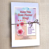 Rose Flower Ring kit