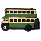 Mould 2217 - Double Decker Bus