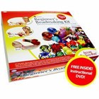 Fireworks Beginner's Beadmaking Glass Bead Kit