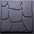 Garden Stones Paver Mould 400x400x40mm CM 6056