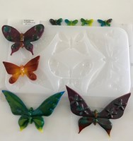 RM 51554 - Assorted Butterflies