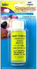 Baby powder - Soapsations - Liquid Scent 1oz. (30ml)