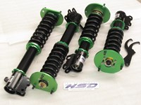Subaru WRX GDA and GDB 2001-2004 HSD Monopro coilovers