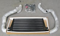 Black intercooler kit for S14 and S15 200SX