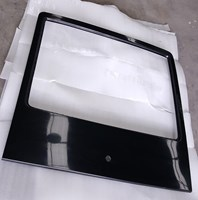 Datsun 240Z fibreglass rear hatch