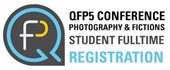 QFP5 Conference: Student Fulltime Registration