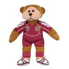 Beanie Kid NRL State of Origin Set Matt QLD Maroons & Brett NSW Blues