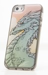 Ice Dragon i5/5s Phone Case