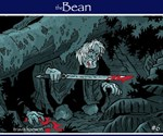The Bean Comic Book 6
