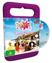 Fairy Beach DVD