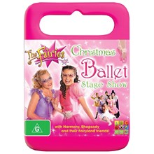 Christmas Ballet Live On Stage