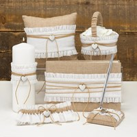 20520 Rustic Romance Collection