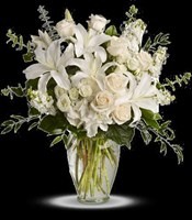 T208-1B Dreams From the Heart Bouquet